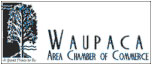 Waupaca Area Chamber of Commerc